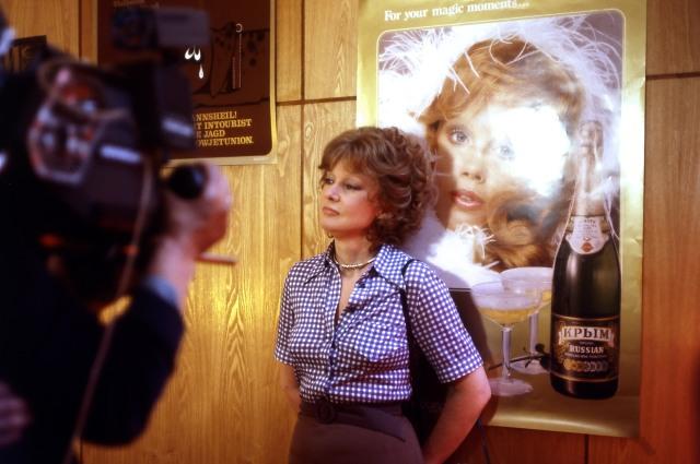 Гурченко получила звание народной артистки СССР в год выхода киноленты.
