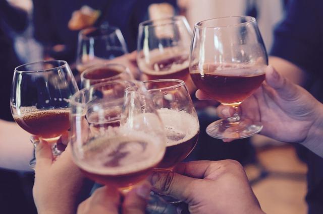 Лучшее средство от похмелья - не пить алкоголь.