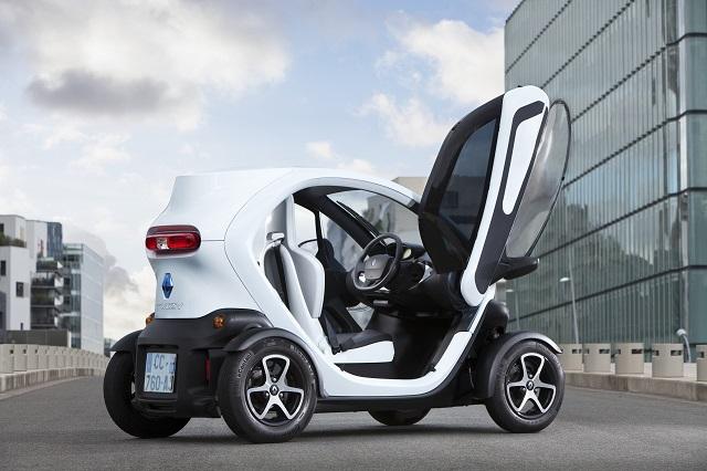 Фото пресс-службы Renault.
