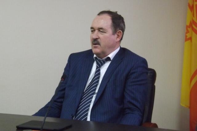 Михаил Резников