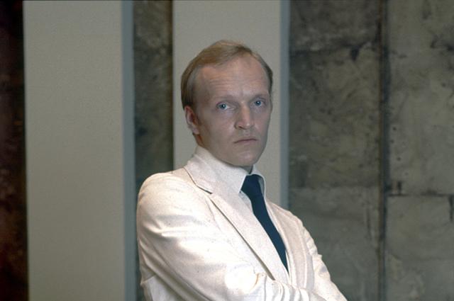 Александр Кайдановский.