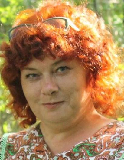 Елена Щапова