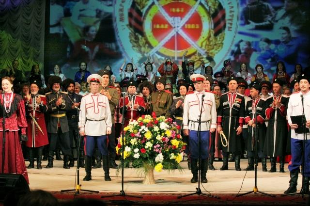 Омский регион в национальном плане один из самых благополучных.