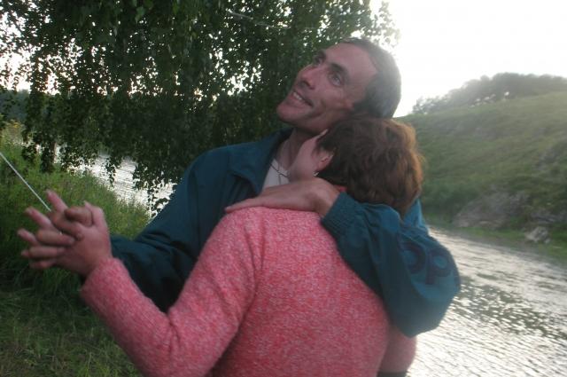 Вечерами путешественники проникались романтичным настроением.