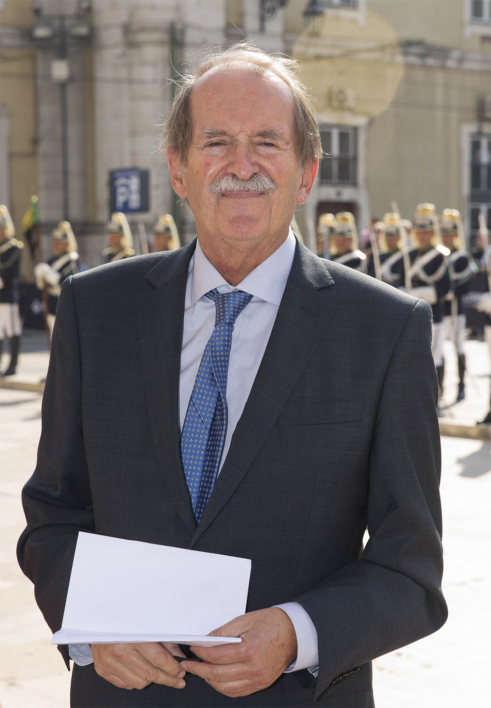 Дуарте Пиу, герцог Браганса.