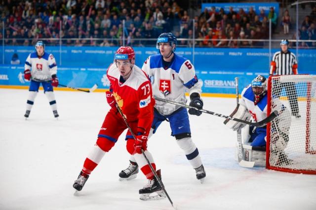Красноярцы справились с организацией Игр.