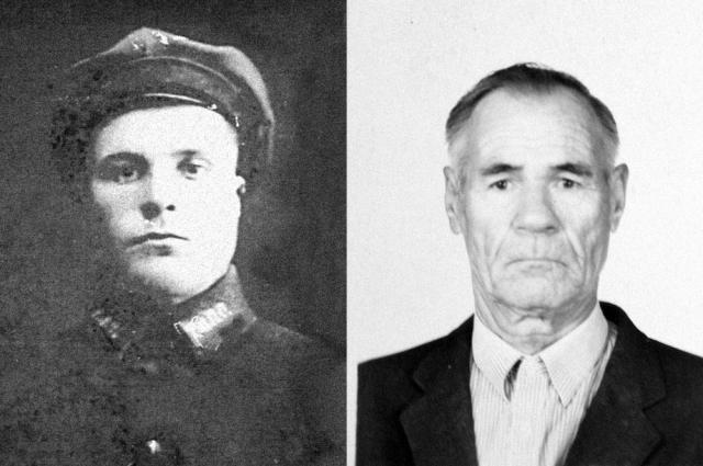 Смолин Александр Дмитриевич - прадед, фронтовик, первый из Смолиных, кто попал на цинковый завод и Хафизов Раис Сафиевич, дед по материнской линии, ветеран труда, дольше всех отработал на цинковом.