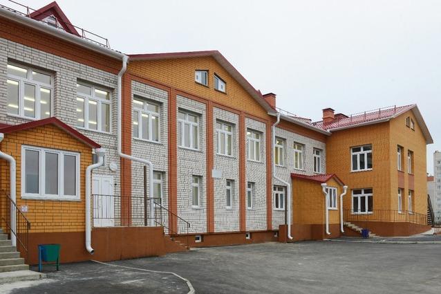 Детский сад в микрорайоне Алтуховка достроен и сможет принять малышей в ближайшее время.