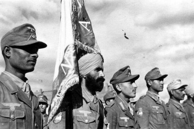Негры вермахта воевали под Ростовом летом 1942-го.