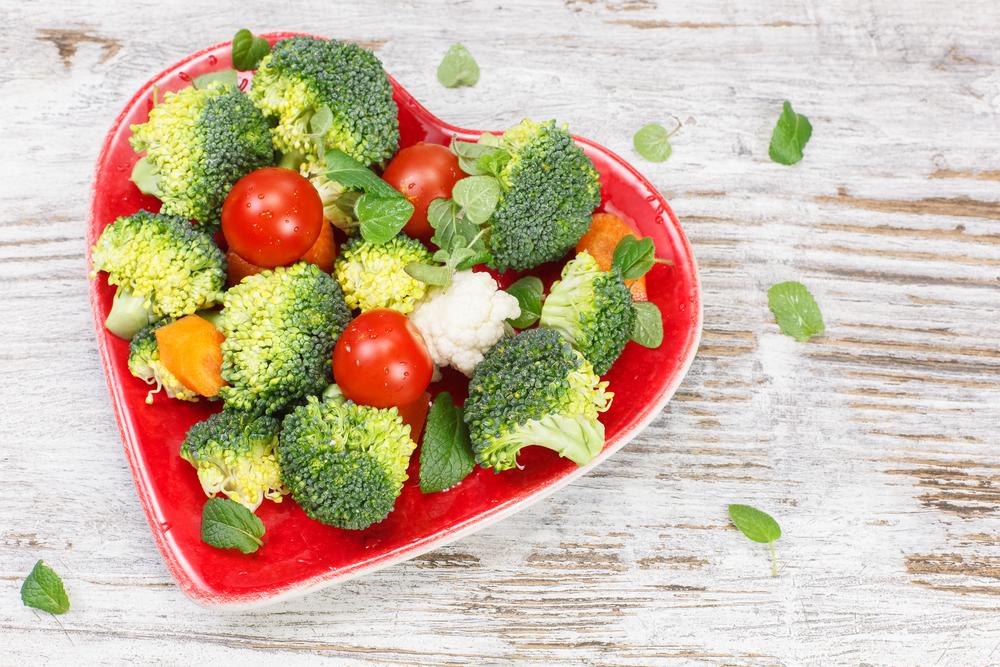 Осенью овощи попадают на стол прямо с грядки!