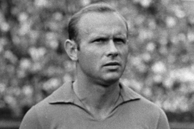 Эдуард Стрельцов, 1964 год
