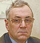 Михаил ШЕВЦОВ