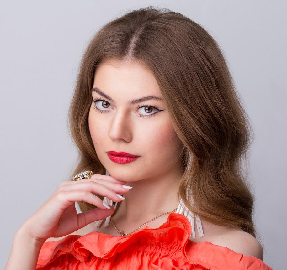 Злата Журавлева