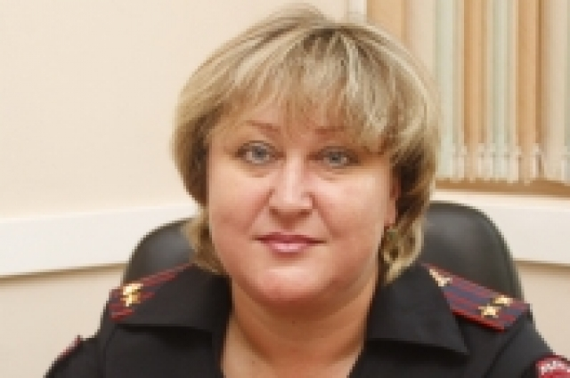 Анжела Банникова