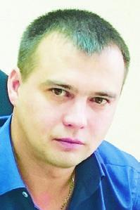 """Дмитрий Гоняев, директор МБУ """"Автомобильное транспортное хозяйство"""""""