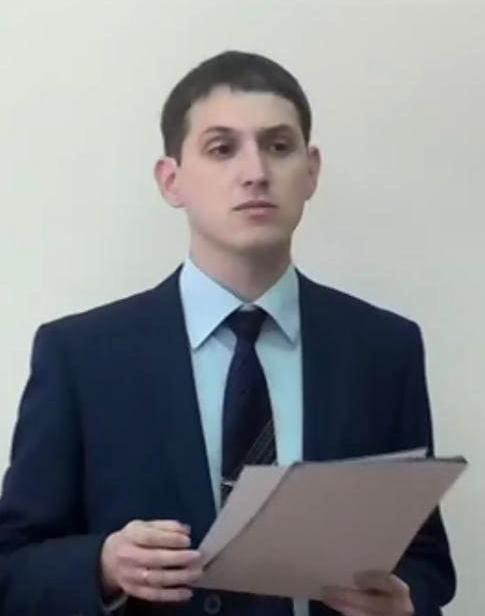 Федор Кауфман