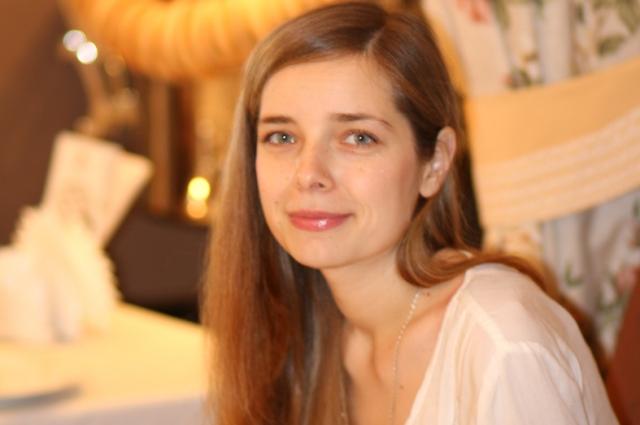 Мария Зелинская: Уберите фразу о роботах, а всё остальное - это правда жизни.
