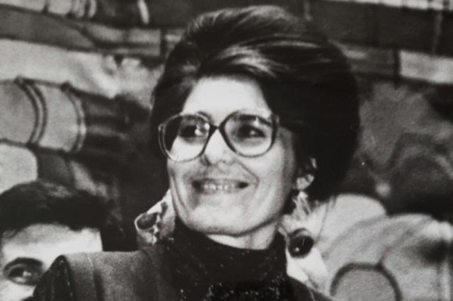 Нина Генова