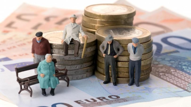пенсии, пенсия, пенсионеры,