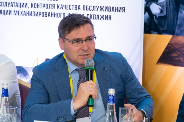 Дмитрий Минченко