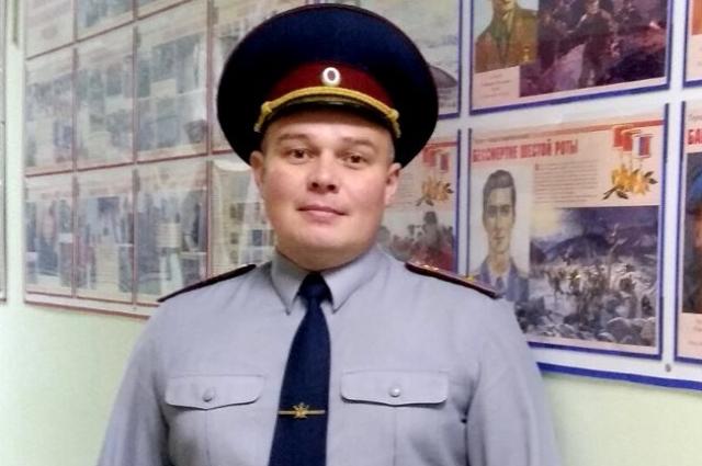 Скромный Алексей не считает свой поступок героическим.