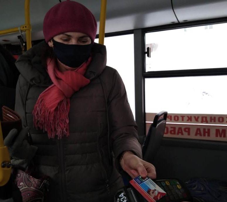 По данным мэрии Казани, наличными за проезд платят лишь четверть пассажиров.