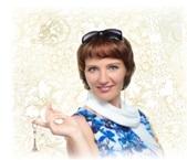 конкурс работ, Казанцева Юля - о своей маме