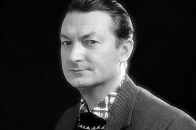 Георгий Вицин
