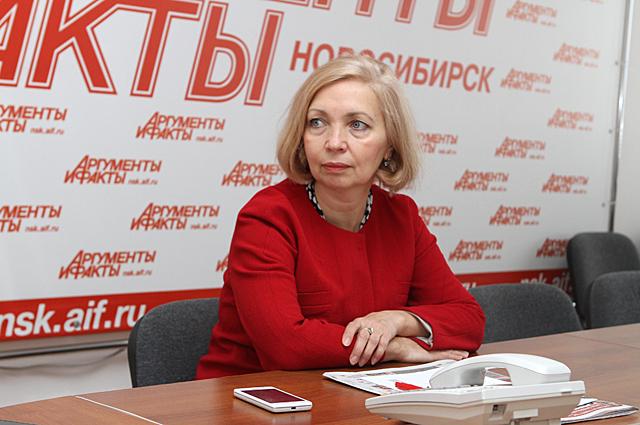 Марина Казачанская