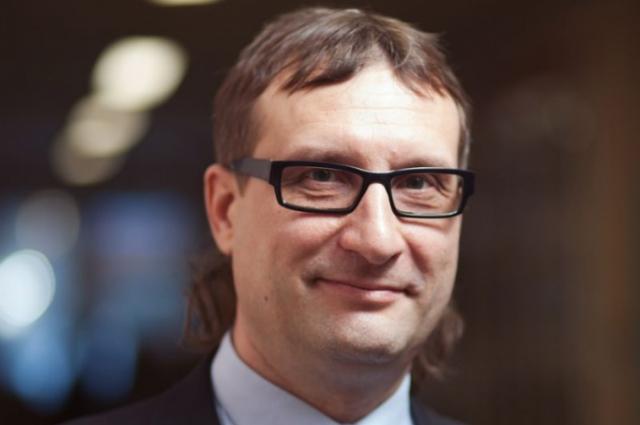 Игорь Безруких.