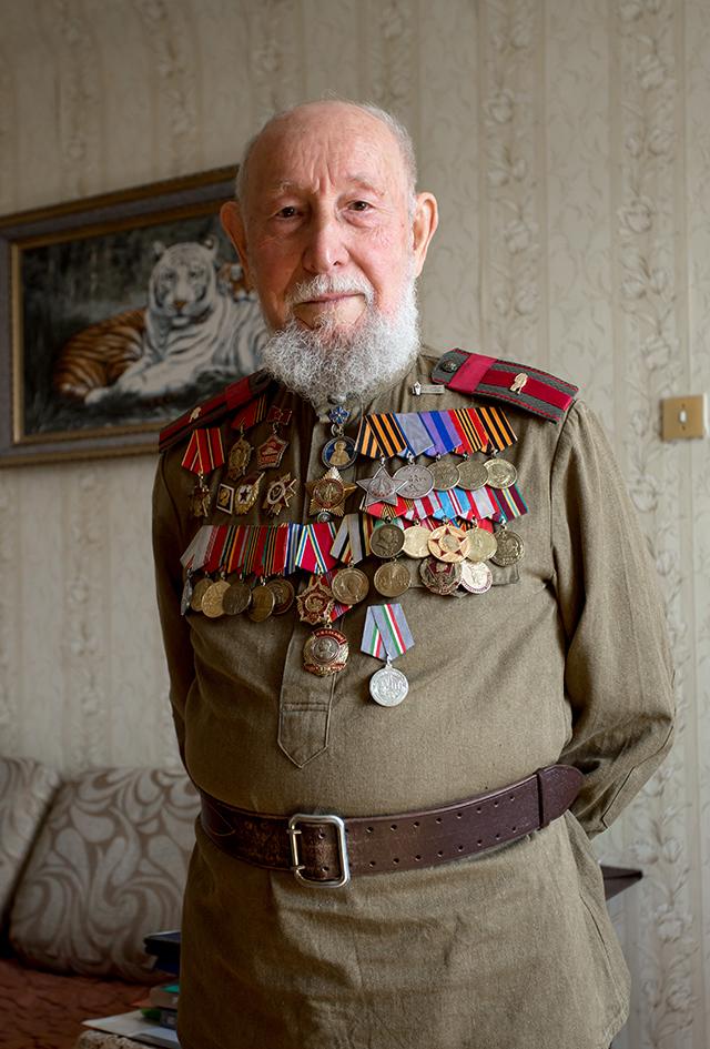 Александр Малов