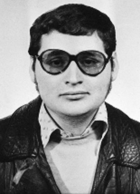 Ильич Рамирес Санчес.