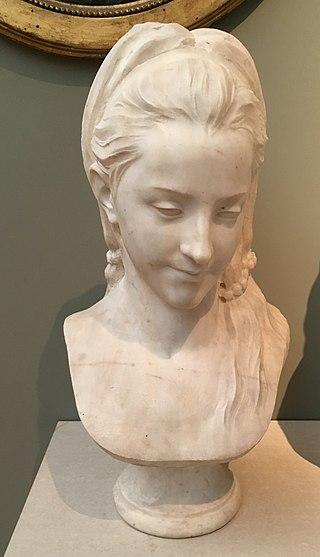 Мари Анн Колло. Мэри Каткарт.