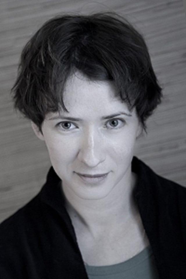 Рина Гринберг