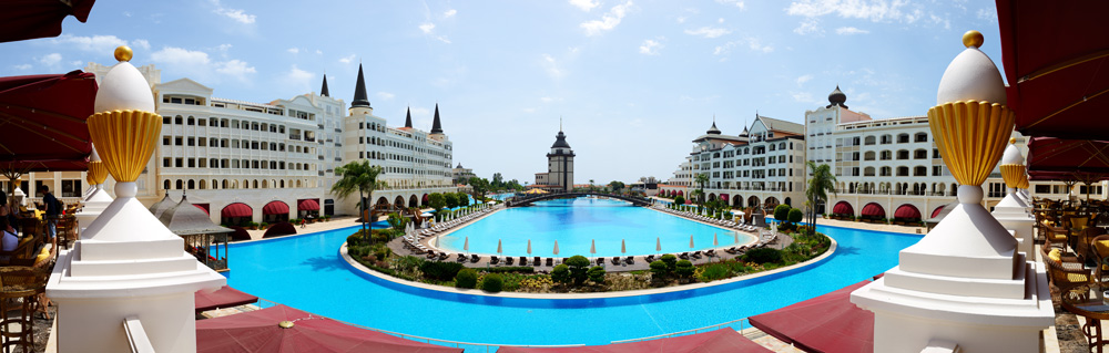 Mardan Palace.