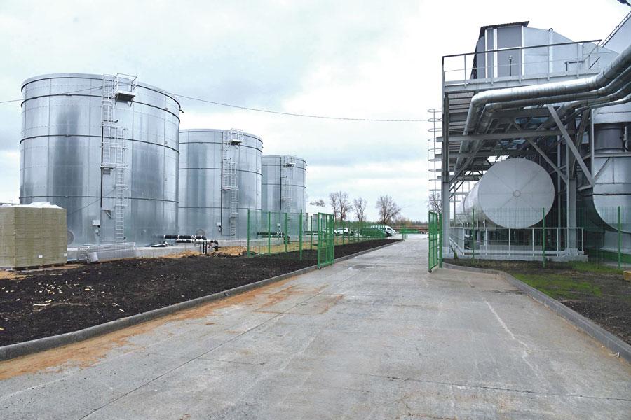 Мясокомбинат будет одним из крупнейших в Центральной России переработчиков свинины.