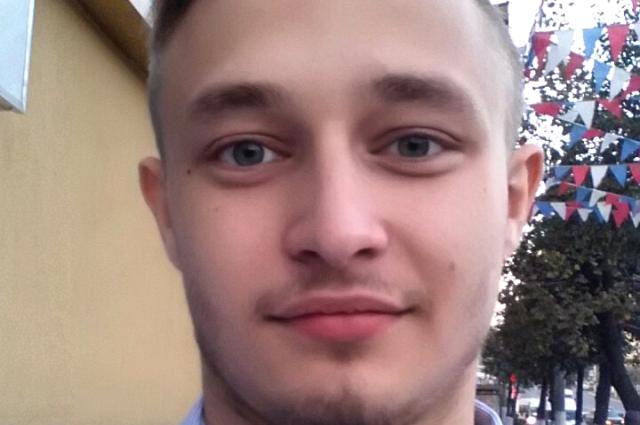 Ярослав Суслов