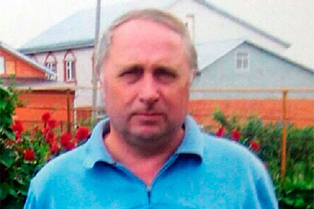 Сергей Кашин может скрываться под чужим именем.