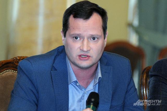 Владислав Жуков, член Совета по вопросам агропромышленного комплекса и природопользования при Совете Федерации, член Общественного Совета Минприроды России.
