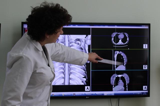 Одной из проблем региона врио губернатора не без оснований назвал туберкулёз.