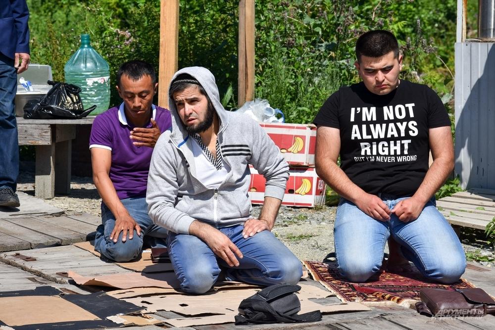 Ни одно духовное управление сегодня не может говорить от имени всех мусульман Екатеринбурга.