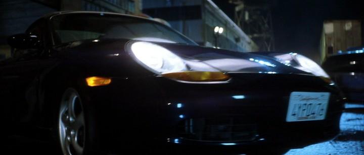 Кадр из фильма «Угнать за 60 секунд»