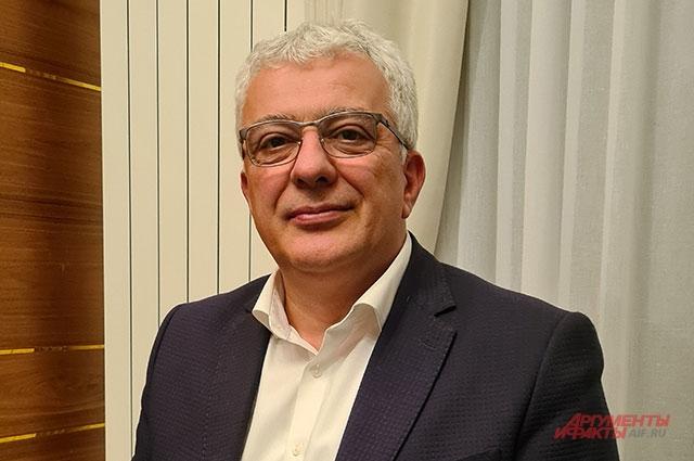 Андрия Мандич.