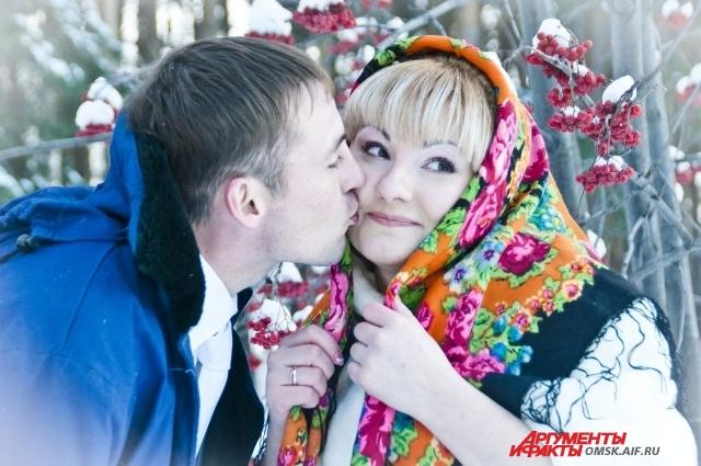 14 февраля - самое время признаться в любви.