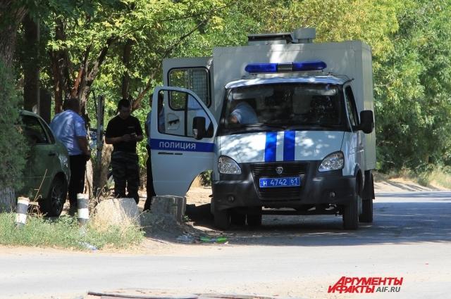 Альбину планируют этапировать в Ростовскую область по месту приговора суда.