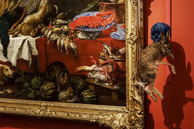 «Мертвые животные - не искусство», - считает общественность.