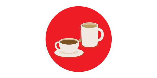 Чашечка авроматного кофе или чая - что может быть лучше в мороз!