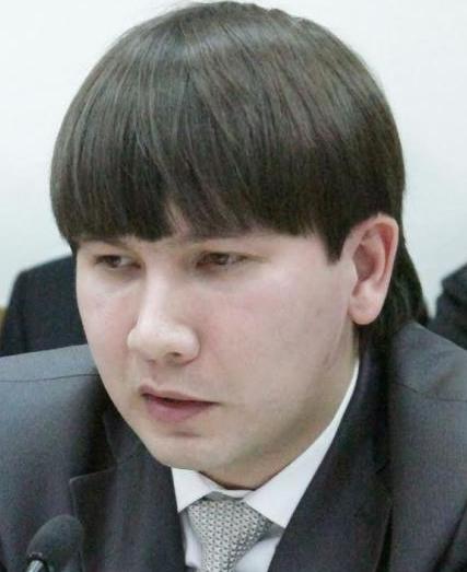 Александр Русских
