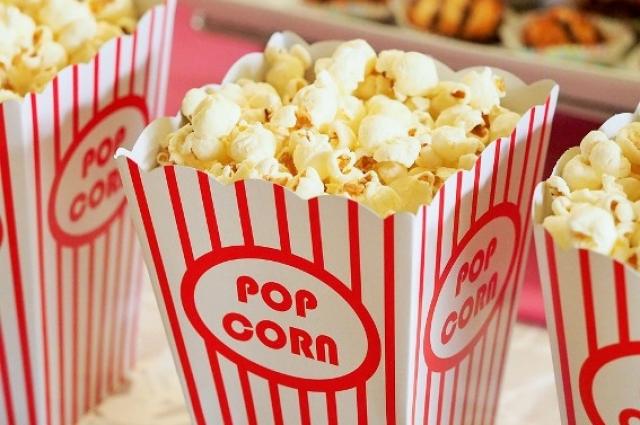 Билеты в кино вызовут бурю эмоций. Главное, правильно угадать любимый жанр