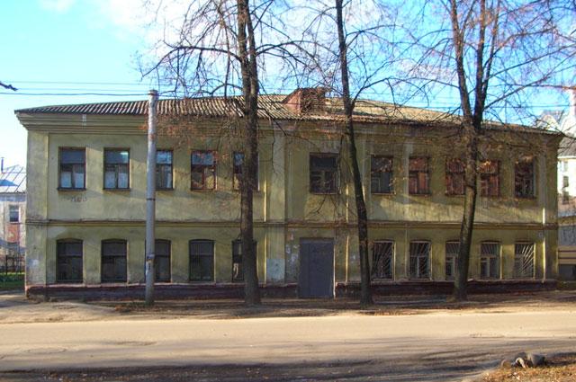 Этот дом был свидетелем многих событий за последние 140 лет.